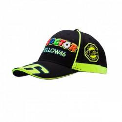 casquette VR46 - Valentino Rossi