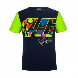 Tee shirt VR46 - Valentino Rossi