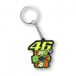 Porte Clef - The Doctor - VR46