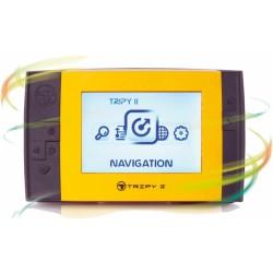 GPS roadbook Tripy