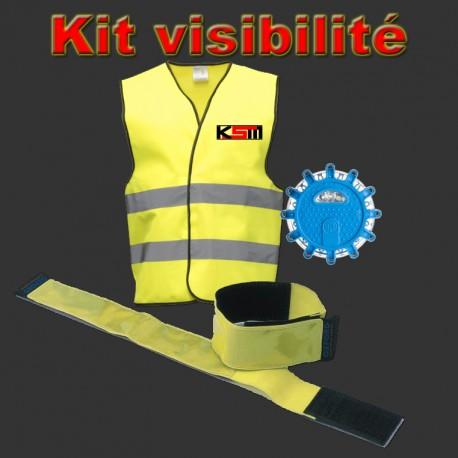 Kit visibilité