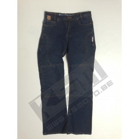 Pantalon en jean - Redroute