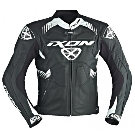 Veste moto Voltage