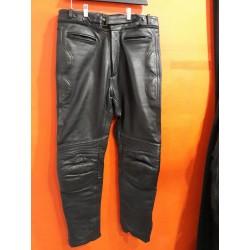 Pantalon Richa en cuir