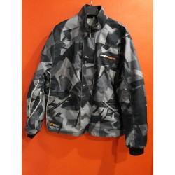 Veste camouflage First Racing