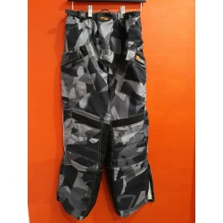 Pantalon camouflage First Racing