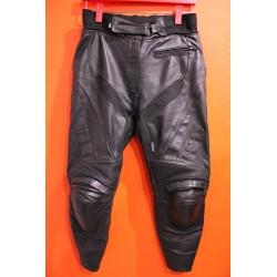 Pantalon IXS en cuir