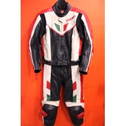 Combi cuir Dainese Ducati