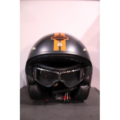 Casque Harley Davidson + Lunettes