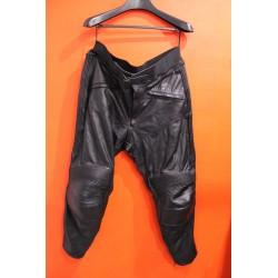 Pantalon en cuir Panther – Taille XXL