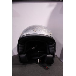Casque Jet AGV – Taille S