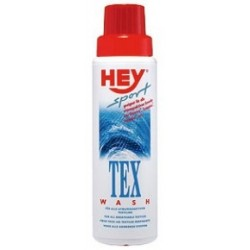 HEY-SPORT : TEX WASH - 250 ml