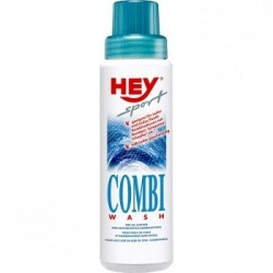 HEY-SPORT : COMBI WASH - 250ml