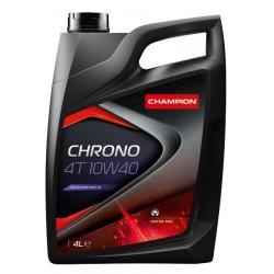 Huile 4-T chrono 10W40
