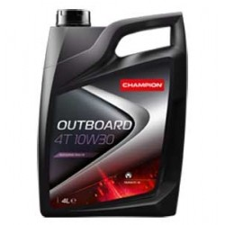 Huile 4-T Outboard 10W30