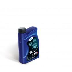 Liquide de refroidissement Mineral ELF - 1 litre